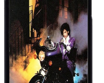 Prince purple rain and the revolution phone case for iPhone  6, 6 plus, 7, 7 plus, 8