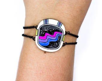 Bracelet // Astronaut
