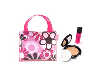 Little Cosmetics Pretend Makeup Mini Set for Doll