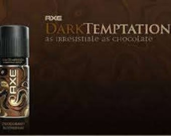 Dark Temptations By Axe Type Designer Duplicate Premium Fragrance Oil  Available In Several Sizes