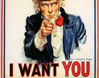 World War II Propaganda Posters Photo CD 500 Images