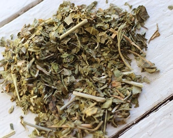 2 cup  Dried Passion Flower Leaves Tea Blends Dried Herbs