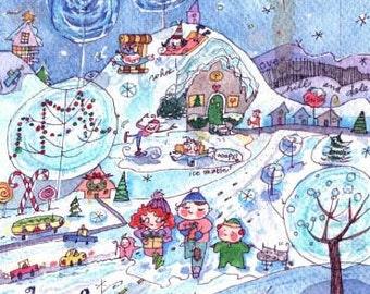Chrisanne Christmas Card Best Sellers