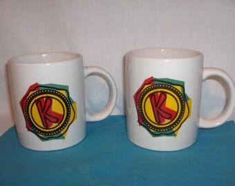 KAHLUA COFFEE CUPS Do A Kahlua