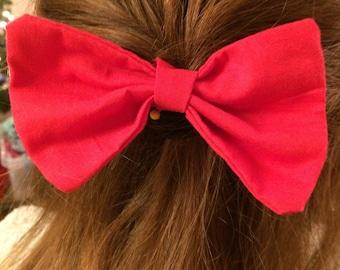 The Rubina Hair Bow