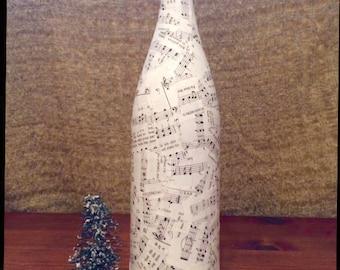 Decorative Bottle-Large