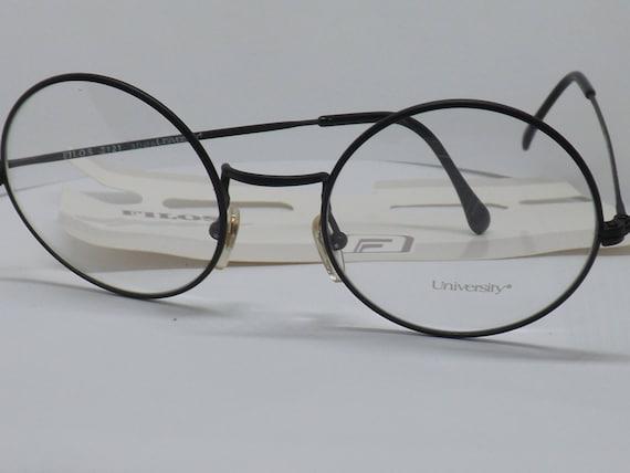 montatura per occhiali da vista vintage desil GOLD EYEWEAR GLASSES LUNETTES NEW 4G7KjLOf
