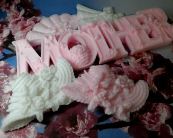 Mother's Soap Gift Set of 5 pieces