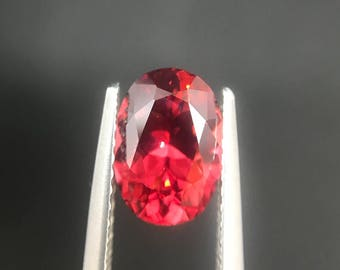 1.77 Cts - Spinel Loose Natural Gemstone - Oval
