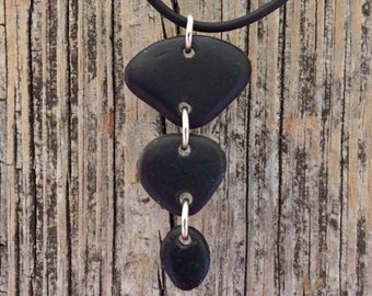 Lake Superior Stone Necklace