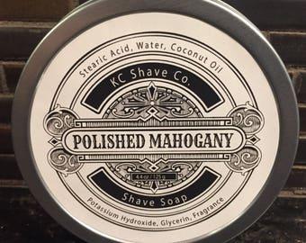 Men's Shave Soap. Mens Soap. Wet Shaving. Shaving Soap For Men. Birthday Gift For Him. Fathers Day. Birthday Gift. Husband Gift.