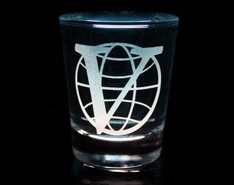 Venture Industries - Shot Glass