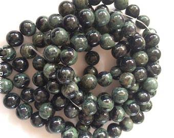 Kambaba Jasper Beads - 4mm