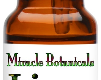 Miracle Botanicals Lime Essential Oil - 100% Pure Citrus Aurantifolia - Therapeutic Grade - Mexico...Free US Shipping