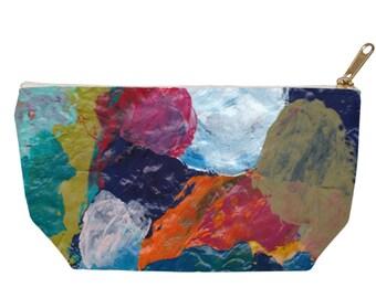 Accessory Pouch: Painter's Palette