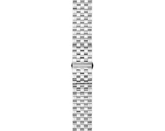 Watch Band LINK - 22mm - more colors available - stainless steel