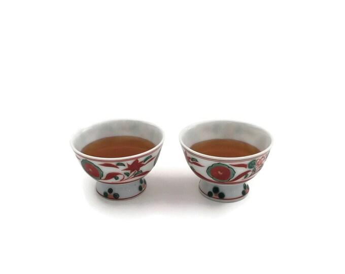 Japanese Vintage Chawan Teabowl