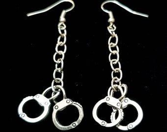 Cuff Kink Earrings