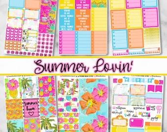 Summer Lovin' Vertical Kit