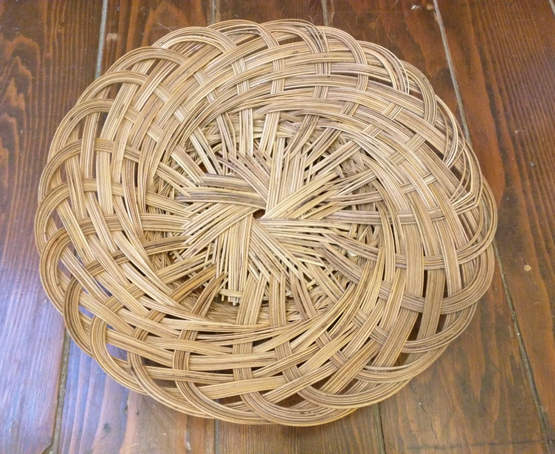 Awesome Wicker Wall Decor Embellishment - The Wall Art Decorations ...
