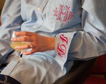 Rustic Chic Personalized Bride Wedding Shirt