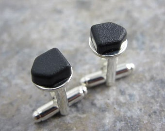 Play Station, Controller Button, Cuff Links, Recycled, gamer, Wedding, Anniversay, Birthday, Gift, Men, groomsmen, jewelry