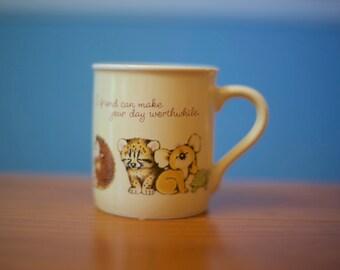 Baby Animals Mug   Hallmark
