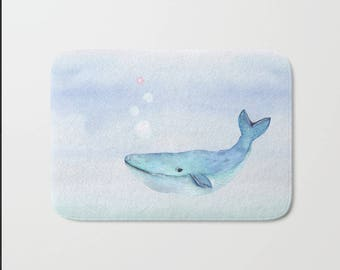mats west rug elm bathroom zigzag whale mat bath