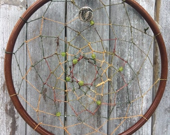 Custom made Dreamcatcher