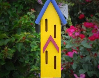 Butterfly Houses, Childrens Garden,  Butterfly Garden, Unique Gifts
