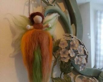 Wool Fairy