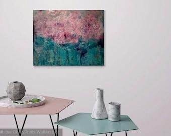 Sold! Pink Peonies