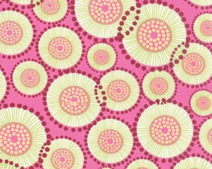 For You Poppy Raspberry - 1/2yd