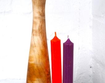 Candle Chandelier 31 cm from maser Poplar
