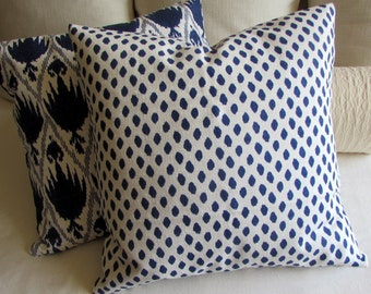 SAHARA designer decorative Pillow Cover 18x18 20x20 22x22 24x24 26x26