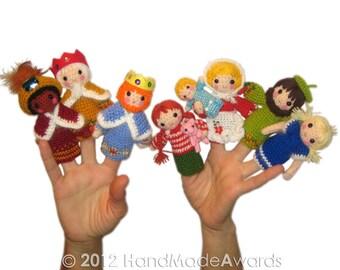 Amigurumi Nativity Español : Crochet nativity etsy