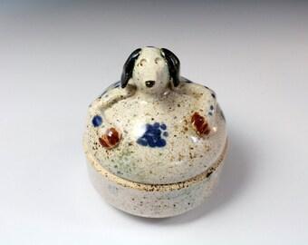Fat Dog Jar