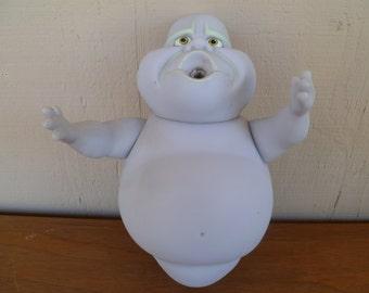 Casper Ghost Glo in the Dark  Doll 1994 Vintage