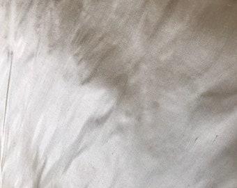 Light Gold silk