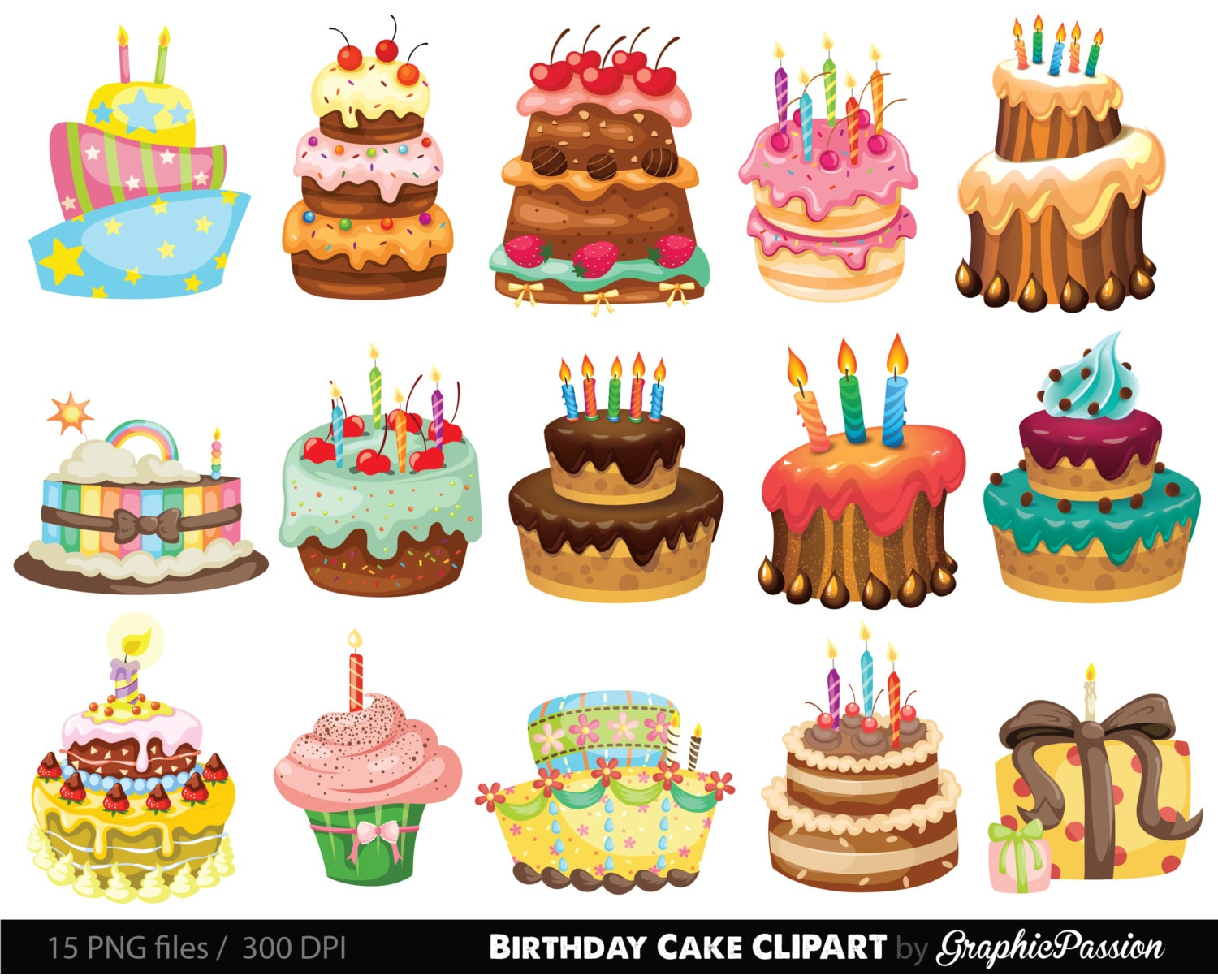 100 Birthday Cake Pictures Download Free Images  Stock