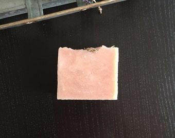 Mediterranean Fig & Rosemary Soap