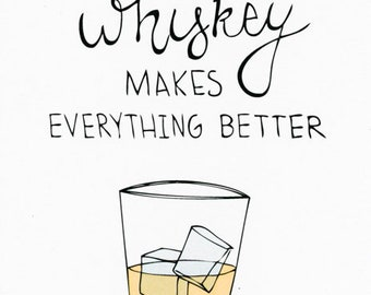 Whiskey Works