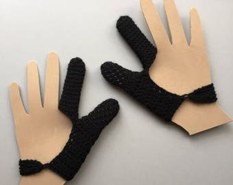 Dermatillomania - Skin Picking Thumb and Finger Guard - Excoriation Disorder - Long Term Bandage - Custom