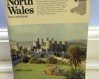 North Wales travel guide