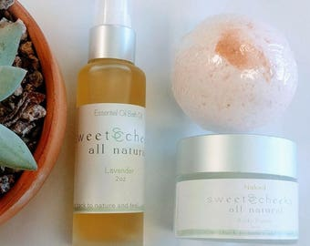 Great for dry skin /aromatherapy/hydrating bath/ holistic skin care/ lavender/ethical skin care/ bridesmaid gift/ quality bath products