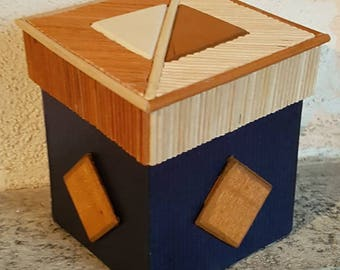 Jewelry Boxes or Boxes x Gifts