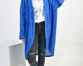 New, uique, handmade kimono, jacket, coat for women