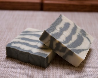Disappointing Handmade Cold Process Soap Bar