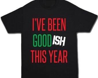 Kids Christmas Shirts Santa Shirt Holiday Shirt Merry Christmas Gift Funny Christmas Girl Christmas Shirt Christmas Outfit Christmas Top