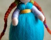 Anna, Wool fairy tale, Wa...